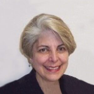 Picture of Dr. Carolyn Aidman